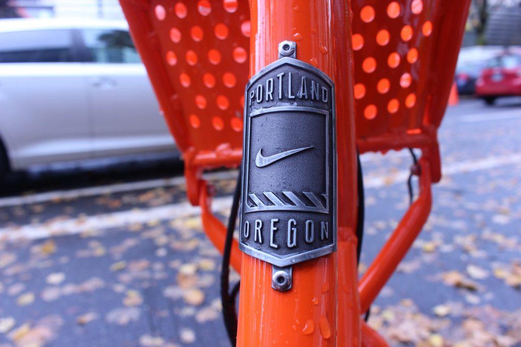 BikeTown by Jessica Pollard