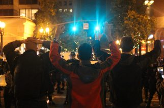 Portlanders Mobilize Following Election Results