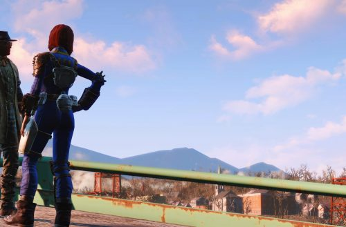 Game On: Voices in Video Games Speak Out for Themselves