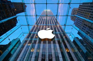 Apple Invests in AI