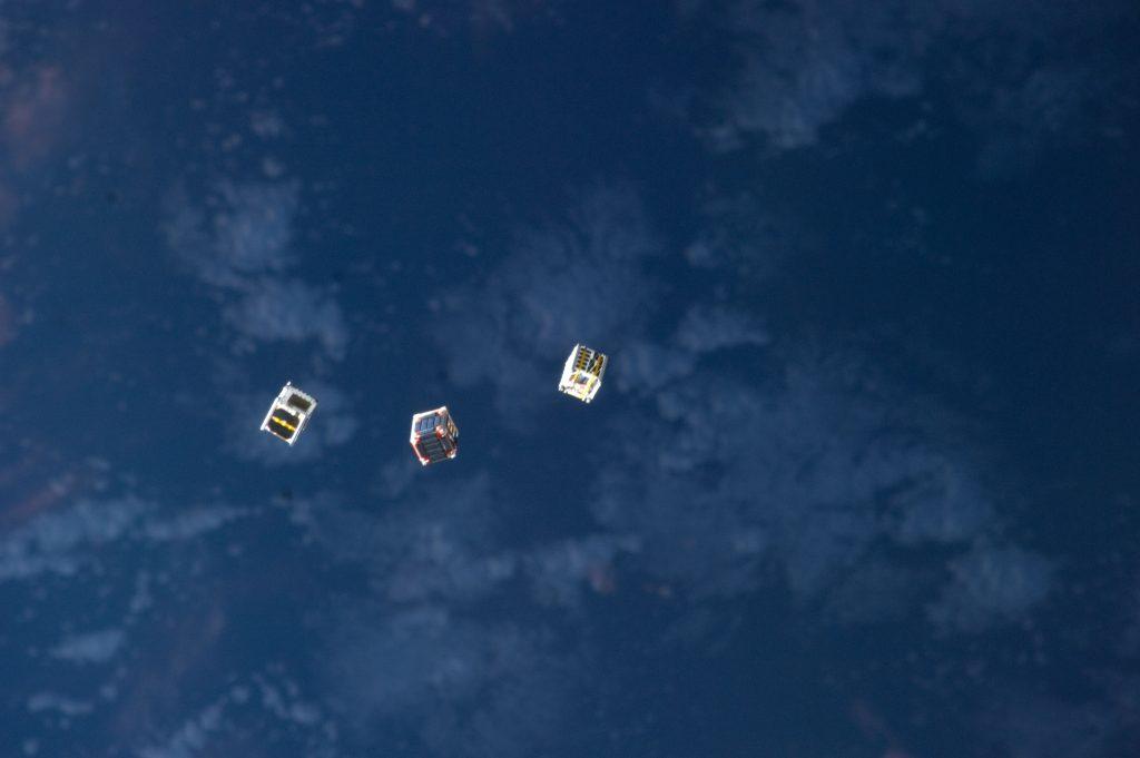 CubeSats2