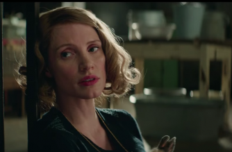 The Zookeeper's Wife/Trailer Still