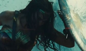 Wonder Woman/Trailer Still