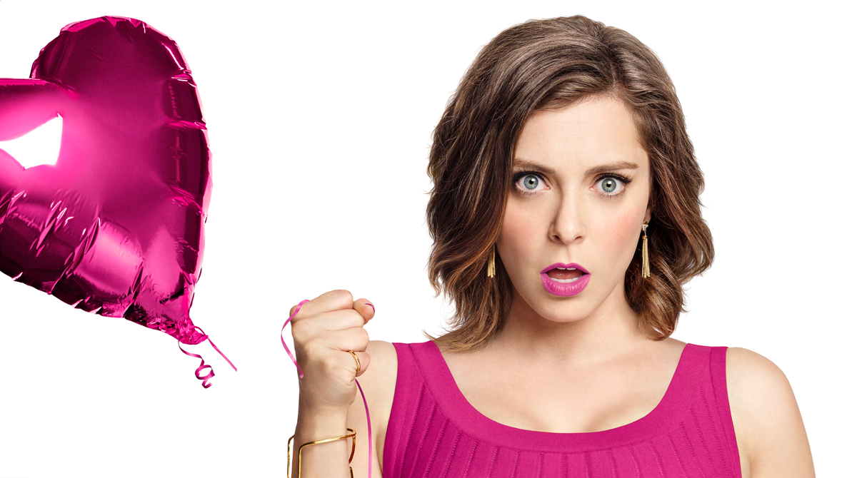 So Crazy It Just Might Work: Crazy Ex-Girlfriend's Unlikely Renewal